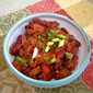 Turkey and Kidney Bean Chili
