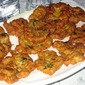 Calabrian Food Favorite: Recipe Fried Zucchini Flowers or Frittelle di Fiori di Zucca