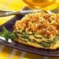 Crispy Zucchini Gratin