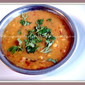 Tidaali Daal - Three Lentils Mix Dal