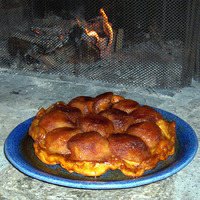 Image of A French Classic, Tarte Tartin Recipe, Cook Eat Share