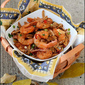 Deep Fried Shrimp ala Bie Fong Tong - CSN Giveaway and Indonesia Eats Cook-Up