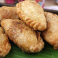 Chicken Curry Puffs