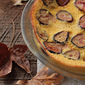 Contest Entry: French Fig Clafouti