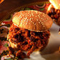 Bombay Sloppy Joe's