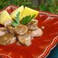 Homemade Kielbasa in Polish Sauce (Kielbasa w Polskim Sosie)