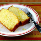 Baking powder (Recipe: lemon tea cake)