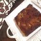 Gateau aux Pommes Caramelises~ Caramelised Apple Cake