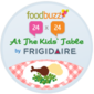 Foodbuzz 24 x 24: Kids Get Cozy in the Kitchen