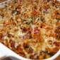 Quick and Easy Pasta Casserole