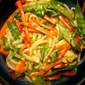 What Makes Sense - Curried Udon Noodles