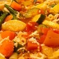 Hearty, Herby Minestrone