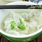 Sui Kow (Chinese Dumplings)