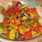 Roasted Pepper Relish