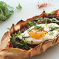 Pide (Turkish Pizza)