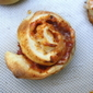 Cheese Stromboli (Pizza Pinwheels)