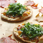 PFB Challenge #5 - Smoked Duck Pizzas