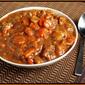 Beef & Lentil Stew