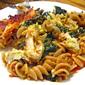 """Go Green!: Spinach, Pesto & Zucchini """"Lasagna"""""""