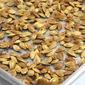Tasty And Nutritious Roasted Pumpki Seeds