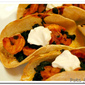Retake Homemade: Shrimp and Black Bean Tacos
