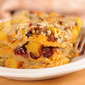 Roasted Pumpkin and Garlic Lasagna Recipe to Celebrate World Pasta Day for Meatless Monday!