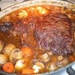 RECIPE: Pot Roast like Grandma's