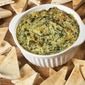 Easy Spinach Artichoke Dip – Crock Pot