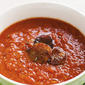 Chorizo and Capsicum Soup