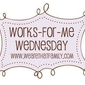 Work For Me Wednesday- Make Your Own Pancake Mix