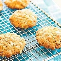 Image of Anzac Biscuits Recipe, Cook Eat Share