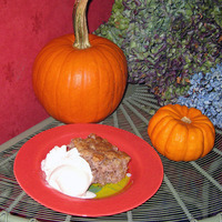 Image of Autumn In New England, A College Tour And Apple Pie Cake Recipe, Cook Eat Share