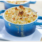 Creamy Four-Cheese Macaroni and Cheese