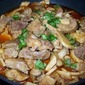 Recipe : Thevo Chu - Pork with Bamboo Shoot (Nagaland)