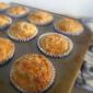 Chunky Marmalade Muffins