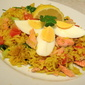 Kinda Kedgeree Brekkie