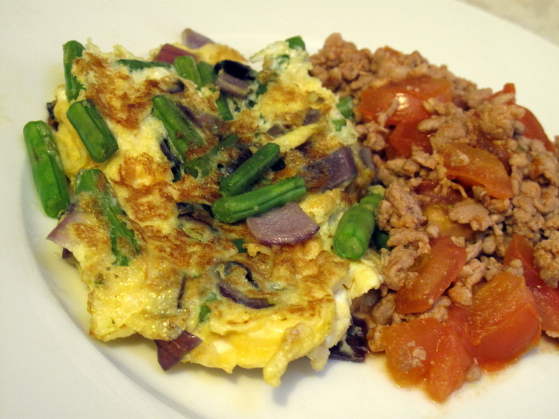 Egg Foo Young Twist Recipe by Jenny - CookEatShare