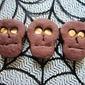 Spooky Skull Cookies