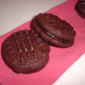 Chocolate Biscuits from 101 Best Loved Chocolate Recipes