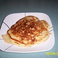 Image of Tender Yeast Pancakes Recipe, Cook Eat Share