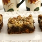 7 Layer Chocolate Cookie Bars