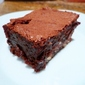 Williams Sonoma Triple Chocolate Brownies