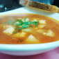 Gordy's Aljotta Fish Soup