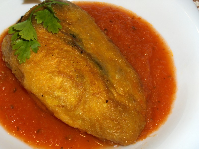 Chiles Rellenos Recipe by Kathleen - CookEatShare