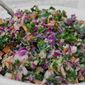 Colorful Raw Green Superslaw