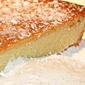 Lemon Honey Blender Pie