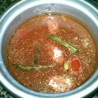 Tomato Rice (Nasi Tomato)