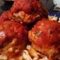 Guilt Free Meatballs