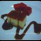 Ribena Cheesecake