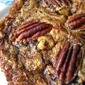 Very Good Pecan Pie